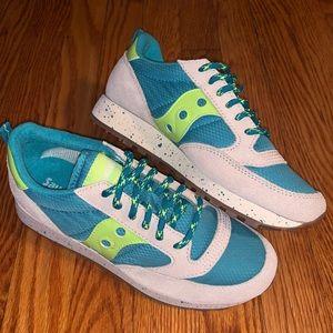 Saucony Retro Sneakers